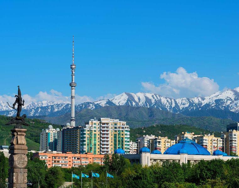 Алматы-город