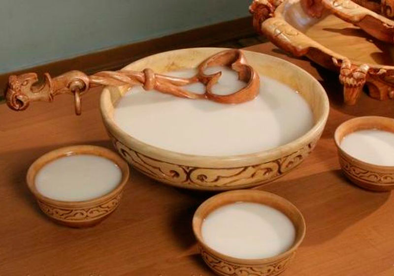 5 Dairy Products in Kyrgyzstan to Broaden Your Dietary Horizons! | Silk  Road Explore