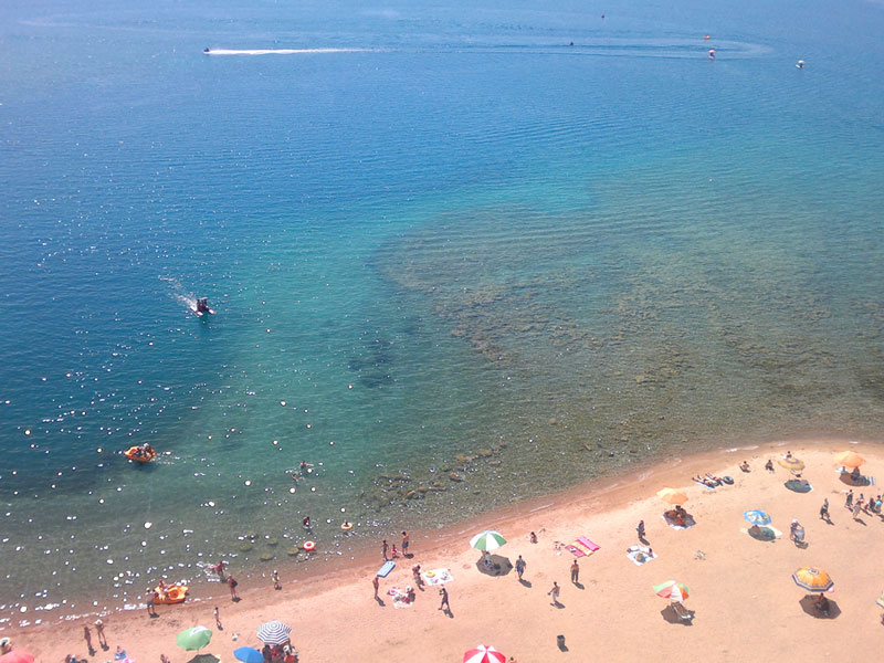 Lake Issyk Kul: The Most Popular Vacation Spot in Central Asia