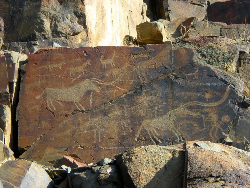 Petroglyphs 1