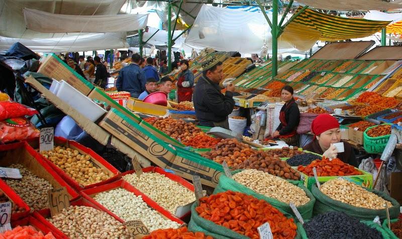 Osh_Bazaar from gofunnpics.blogspot.com