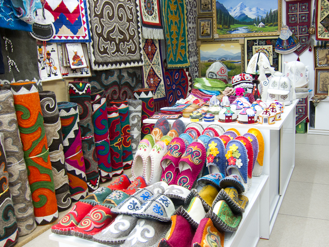 6 Souvenirs with Unmistakable Kyrgyz Swagger | Silk Road Explore