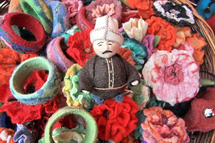 souvenirs by Vlad Ushakov