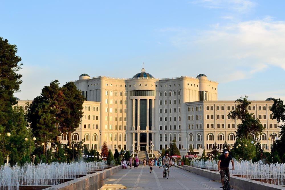 Душанбе2