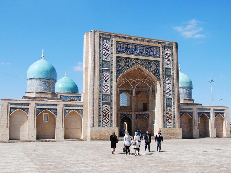 tashkent by SR1404