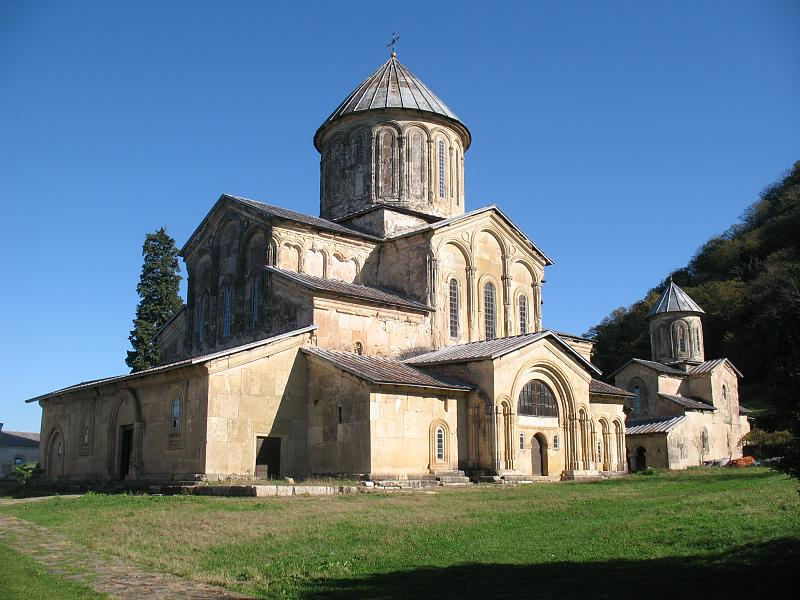 Gelati_klooster