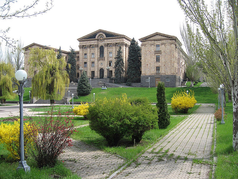 Armenian-parliament