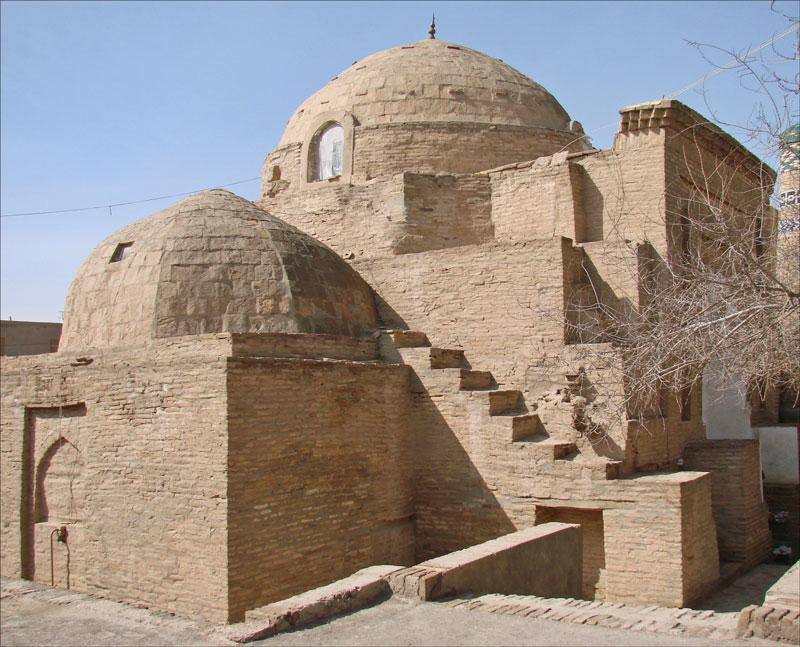 Le_mausolée_du_cheik_Said_Alauddin_(Khiva,_Ouzbékistan)_(5596918457)