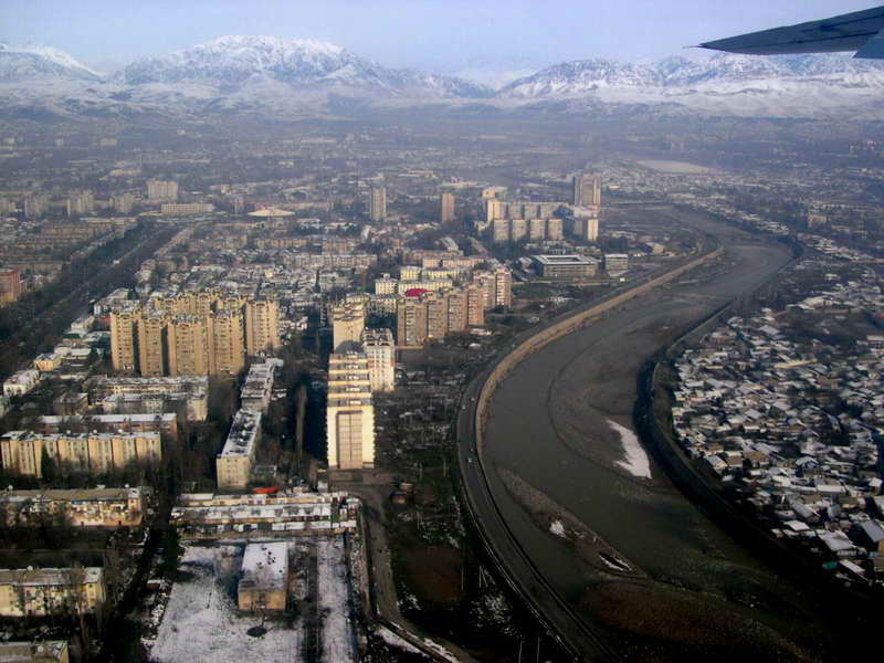 ... starts from its charming capital city Dushanbe! | Silk Road Explore