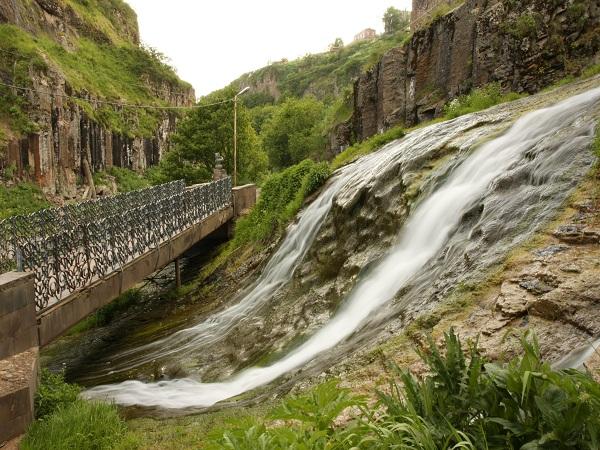 Jermuk-Armenia