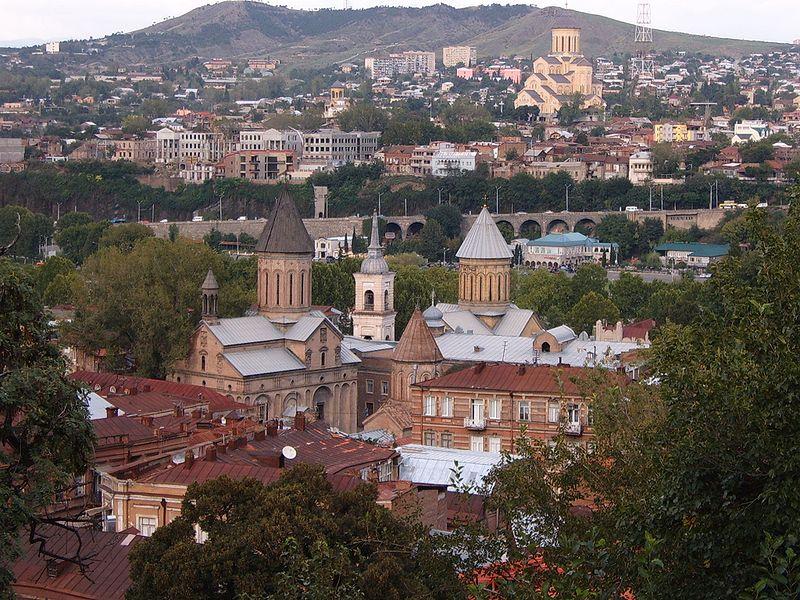 gruzie_tbilisi