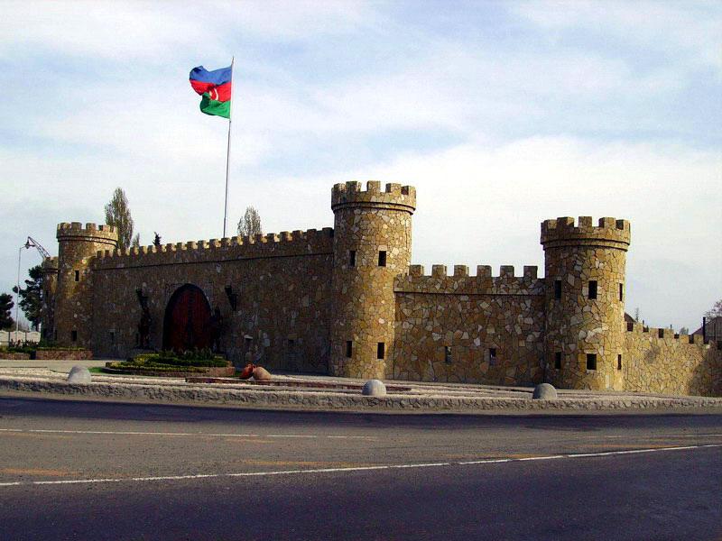 Azerbaijan travel best destinations!   Silk Road Explore