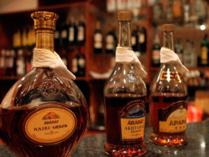 ARARAT_Cognac_Factory