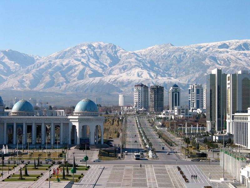 Visit Tajikistan And Have A Great Choice Of Souvenirs