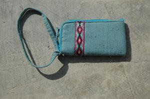 zardozi-blue-iPod-case-embroidered-cotton-material