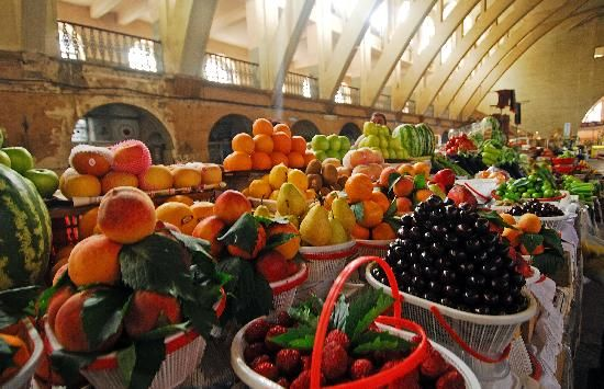 Discover armenia through food silk road explore for Armenian national cuisine