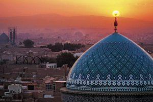 yazd-iran-tourist-destination
