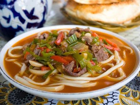 The Beauty Of Uzbekistan National Cuisine Silk Road Explore