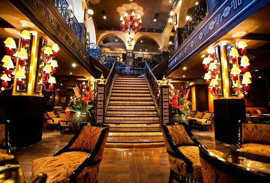 Buddha Bar Tbilisi