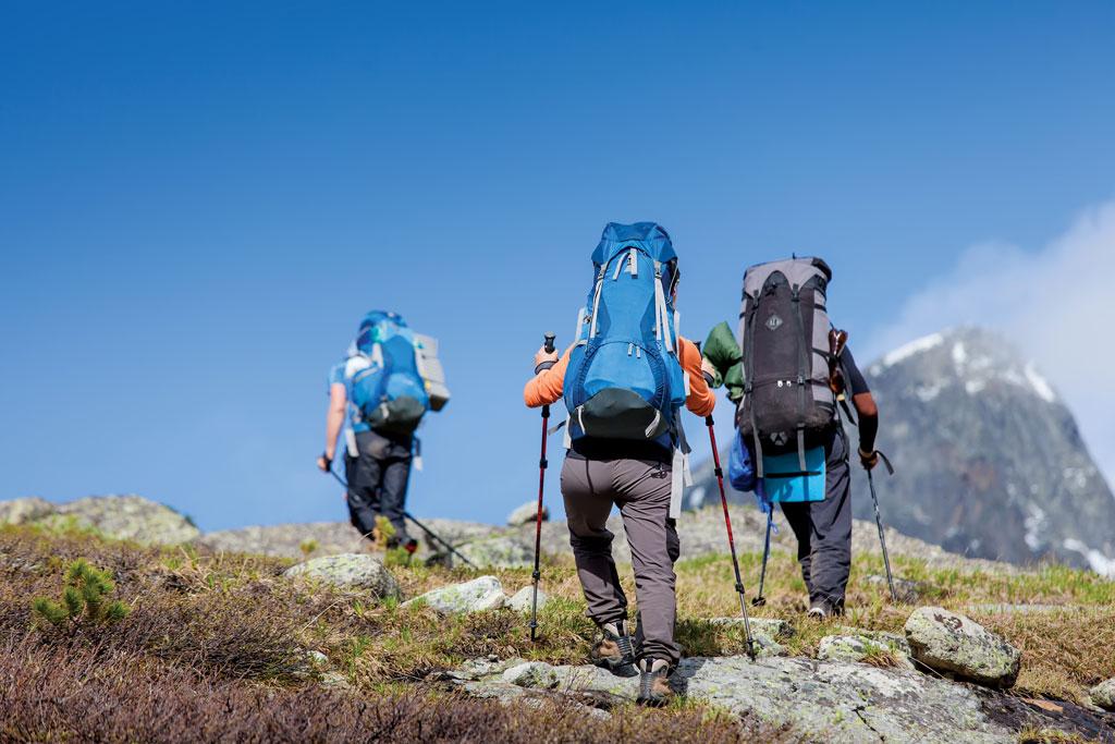 Mountain Climbing Trips in Central Asia | Silk Road Explore