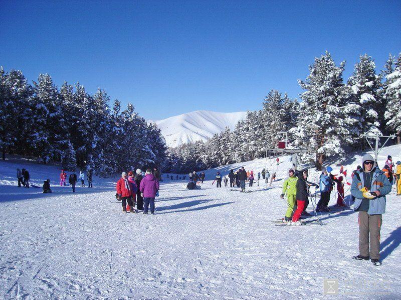 Winter activities in Caucasus | Silk Road Explore